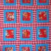Paniolo baby quilt