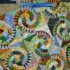 swirls quilt